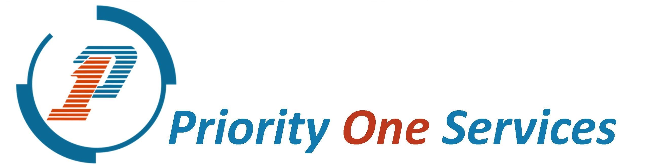 Priority One Services